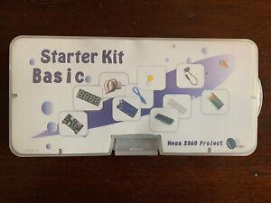ELEGOO Mega 2560 R3 Project Starter Kit Basic Brand New Arduino IDE
