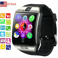 Bluetooth Wrist Smart Watch with Camera For Huawei P10 P9 8 Lite P20 Pro Samsung