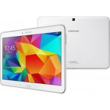 "Samsung Galaxy Tab 4 10"" 16GB White *Refurbished*"
