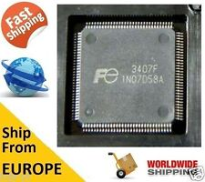 FE3407F FE 3407F QFP-128 BUFFER SCAN INTEGRATED CIRCUIT
