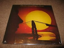 Miroslav Vitous Majesty Music vinyl LP