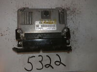 2013 2014 13 14 VW VOLKSWAGEN PASSAT COMPUTER BRAIN ENGINE CONTROL ECU MODULE