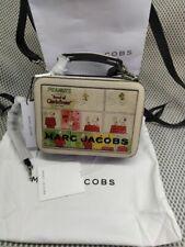 Marc Jacobs  PEANUTS® X MARC MARC JACOBS THE BOX BAG HOT