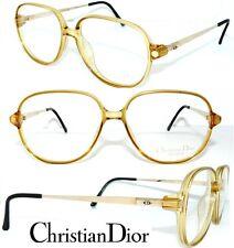 Christian DIOR 2368 BRILLE GOLD CD  LOGO GLOSSY DAMEN LUXUS FASSUNG ORIGINAL NEU