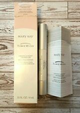 Mary Kay NIB TimeWise Targeted-Action Line Reducer 0.13 oz Anti Aging ~Free Ship