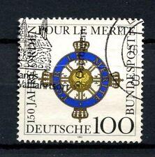 Germania 1992 SG # 2460 civile Classe di ordine al merito Usato # 23947