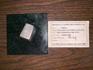 Rare South African Meteorite 36.6g
