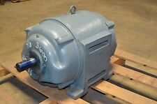 US, 40 HP, 3600 RPM, 286T, 230/460V, Electric Motor