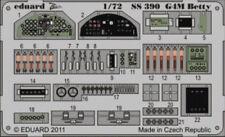 Aviones militares de automodelismo y aeromodelismo Mitsubishi de escala 1:72
