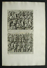 w 1700c ROMA ITALIA Org.Inc/Rame P.BARTOLI -J.de Rubeis
