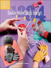 Crochet: Double-Ended Hook Crochet - Annie's Attic