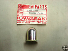 Oil Tank Cap/Rubber Case for Kawasaki KV75 and  MT1