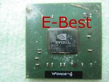 1X NVIDIA nFORCE 4 NF4-A3 BGA Chipset With Balls