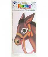 PIN THE TAIL ON THE DONKEY GAME BIRTHDAY PARTY SUPPLIES