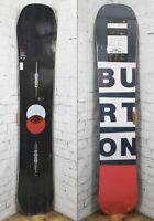 Burton Custom Men's ICS Snowboard 162 cm Flying V New 2020