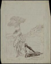 Dessins et lavis du XXe siècle et contemporains pour Art nouveau