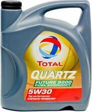 Total Quartz 9000 Future NFC 5W-30 Motoröl - 5 Litre