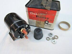DELCO REMY Droite Avant Étrier De Frein DC84393-Genuine-Garantie 5 an