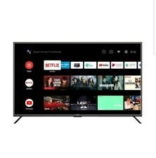 """KG 55"""" inch Smart 4K Ultra HD HDR LED TV with 10+ Freeview 5 YEARS WARRANTY"""