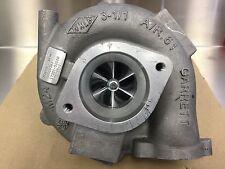 Toyota Landcruiser V8 Diesel 1VD-FTE engine Garrett turbo Billet CW Upgrade!?