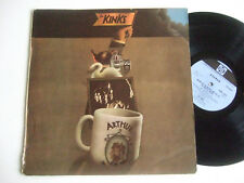 THE KINKS Arthur Or The Decline & Fall Of British Empire NSPL18317 Blue Pye UK69