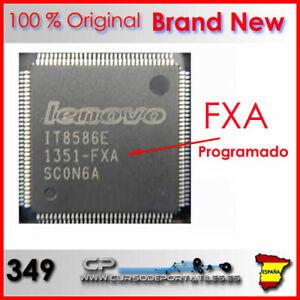 1 Unity IT8586E-FXA Programmed Lenovo G50-80 ACLU3-ACLU4 NM-A361
