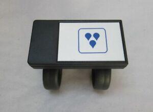 WC Funksender 868,4  MHz für WC Funk Spülanlagen diverser Hersteller