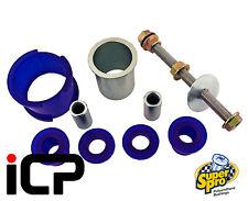 Superpro Uprated Steering Rack Mount Bushes Fits: Subaru Impreza WRX STi 04-07