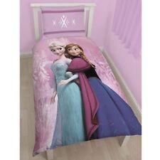 Linge de lit et ensembles rose coton mélangé Disney