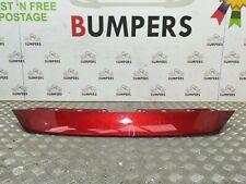 MAZDA 6 2013 - 2015 FRONT BUMPER GRILL UPPER PANEL COVER TRIM P/N:  GHP9 50033