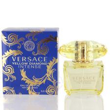 Versace Yellow Diamond Intense 3.0 oz Eau De Parfum Women's Perfume NiB Sealed