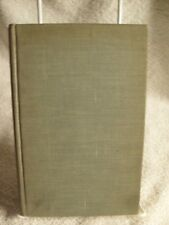 VERY RARE THE MODERN DEMOCRATIC STATE VOLUME ONE 1947 1st American Edition BOOK