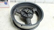 94 Suzuki RF900 R RF 900 rear back wheel rim