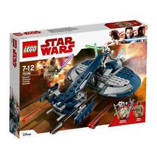 LEGO® SET 75199 /  General Grievous Combat Speeder