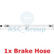 Apec BRAKING 438mm Scheibe Bremssattel Flexibel Gummischlauch Hos3801