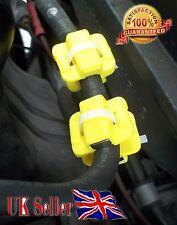2 Pares Original Magnético Ahorrador de combustible todo tipo de coches Mini Honda Ford Benz Toyota