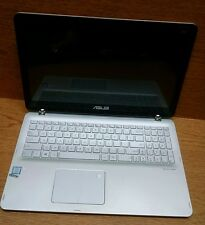 "ASUS Q504U 15.6"" FHD Touch i5-7200U 2.5GHz 12GB 1TB W10H 2in1 Convertible Laptop"
