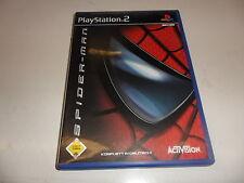 PlayStation 2  PS 2  Spider-Man