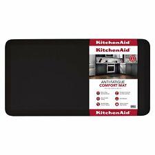 KitchenAid Anti-Fatigue Comfort Mat 20'' x 38'' in Black