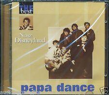 PAPA DANCE  The Best Nasz Disneyland [CD]