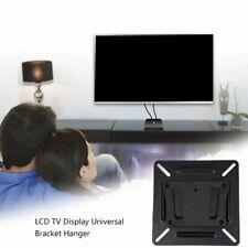 Small Lcd Pylon 14-32 Inch Tv Bracket Universal Wall Mount Hanger Tv Rack GN