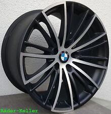 4 x Neu BMW Alufelgen 19 Zoll 10x19 & 8,5x19 F10 F11 X3 F25 X4 E90 Concave TOP