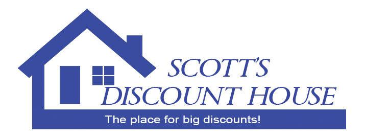 Scott's Discount House