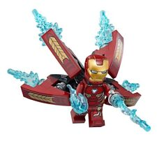 LEGO Marvel (76107) IRON MAN Minifigure - Avengers Infinity War NEW