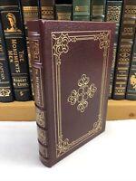 Easton Press ~ Signed First Edition ~ In Retrospect ~ Robert McNamara ~ NICE!!!