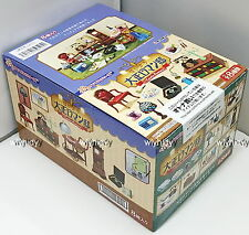 Miniatures  Yes from Taisho Romant house complete Box set - Re-ment  , #1ok