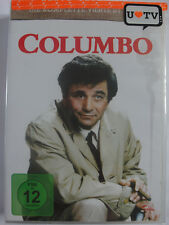 Columbo - 4. Staffel - Peter Falk, Detektiv - Traumschiff des Todes, Playback