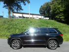 2018 Jeep Grand Cherokee Limited 2018 Limited Used 3.6L V6 24V Automatic 4WD SUV