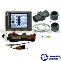 DAVIES CRAIG ELECTRIC WATER PUMP  LCD CONTROLLER KIT-12 &24 VOLT  8000