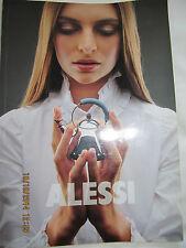 Alessi Catalogue 2008 Rare